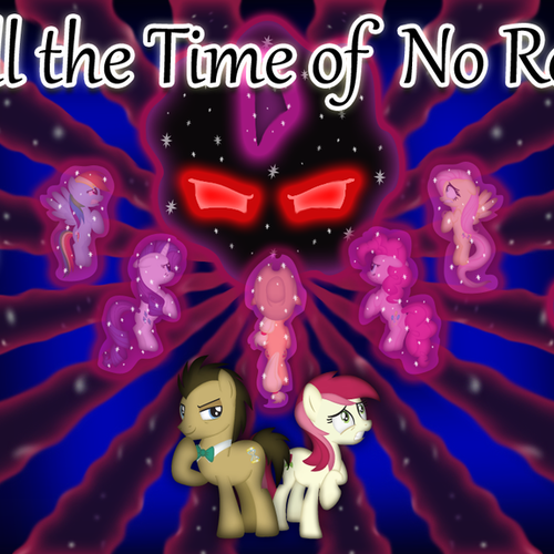 Default recall  the time of no returntn by ccmoonstar23 dbr3tou