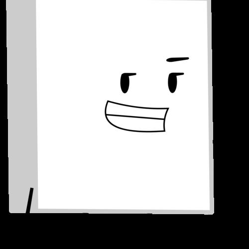 Default paper