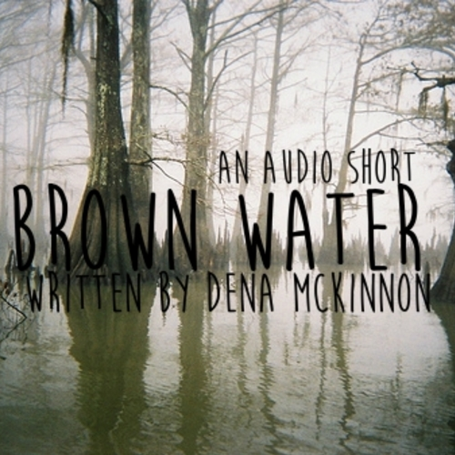 Default brown water 1