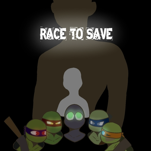 Default race to save