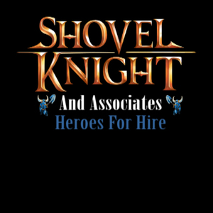 Default shovel knight adventures episode 000