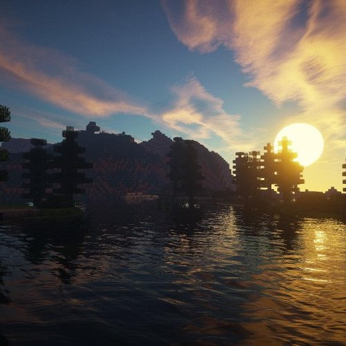 Default shaders 4