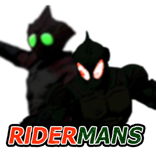Default ridermans