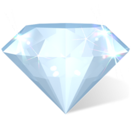 Default diamond