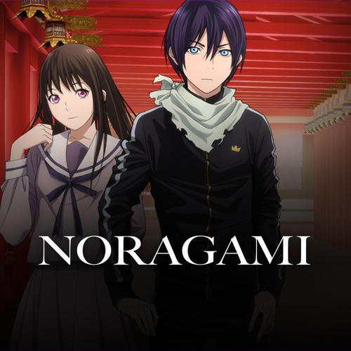 Default norgami poster