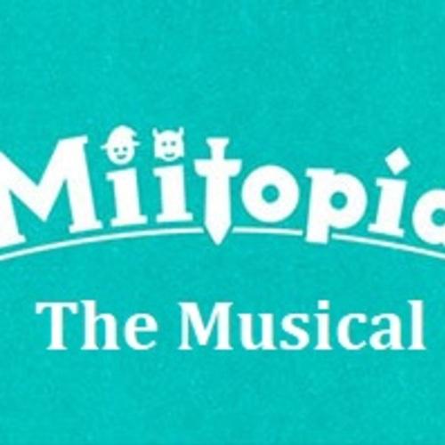 Default miitopia the musical