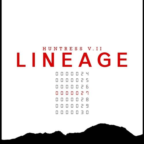Default lineagecc