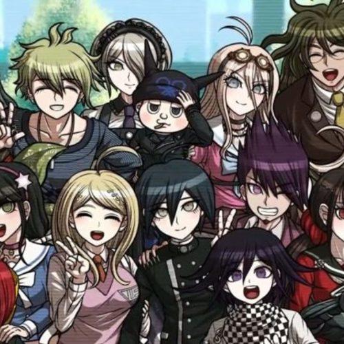 Danganronpa V3 Killing Harmony Casting Call Club Ryoma hoshi and hiyoko saionji body discover. danganronpa v3 killing harmony