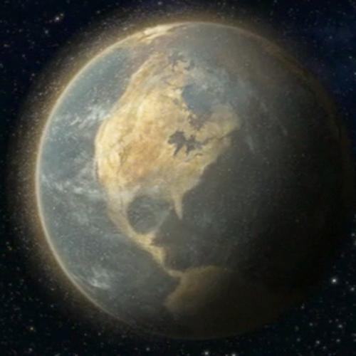 Default wall e earth
