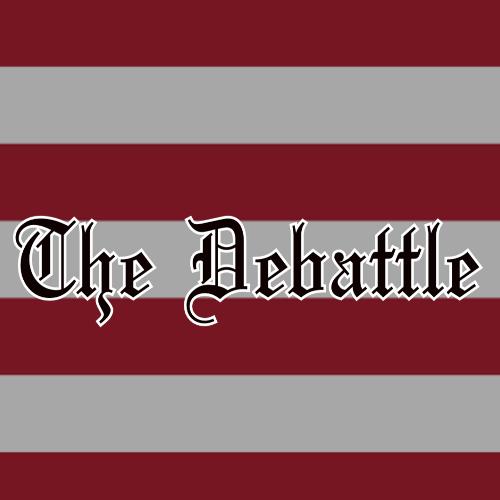 Default debattlelogo