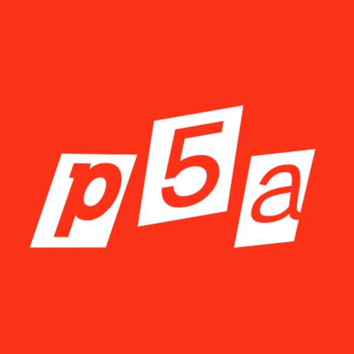 Default p5a logo v2