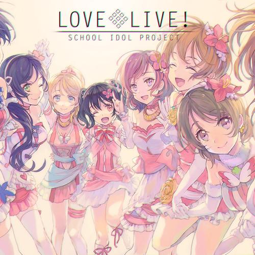 Default love live