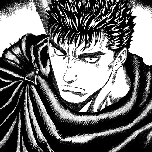 Default guts