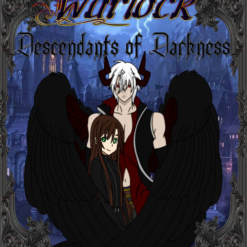Default warlock 5   descendants of darkness