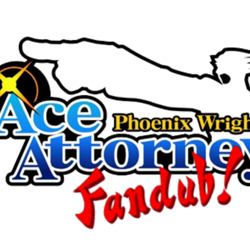 Default ace attorney logo