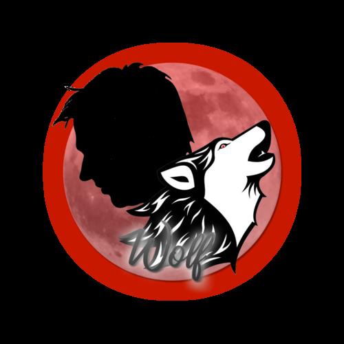 Default wolf logo 2