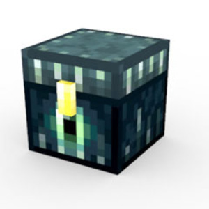 Default ender chest
