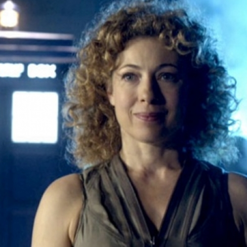 Default doctor who river song