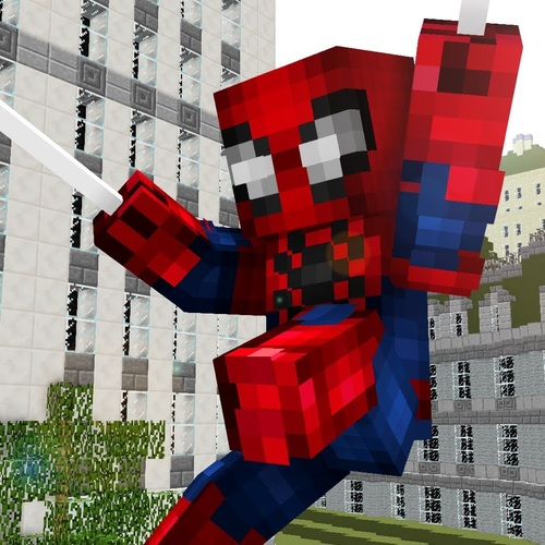 Default spiderman