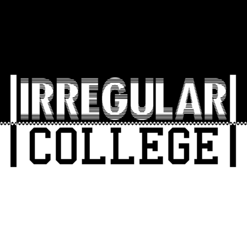 Default irregular college icon
