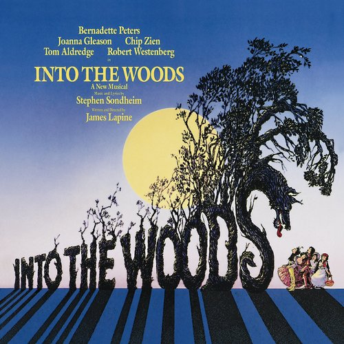 Default into the woods cover