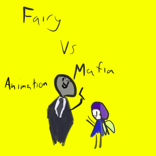 Default hazel vs mafia voice actor page