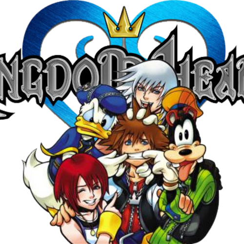 Default 6 kingdomhearts