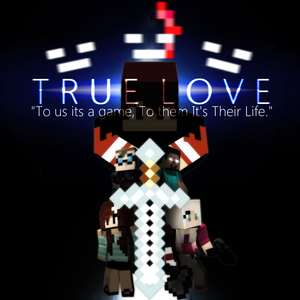 Default true love poster
