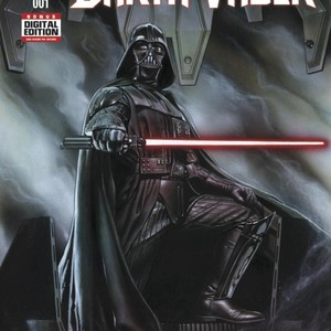 Default star wars darth vader vol 1 1