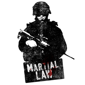 Default martial law
