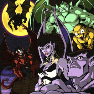 Default disney has gargoyles legally streaming on youtube social