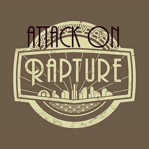Default attack on rapture logo