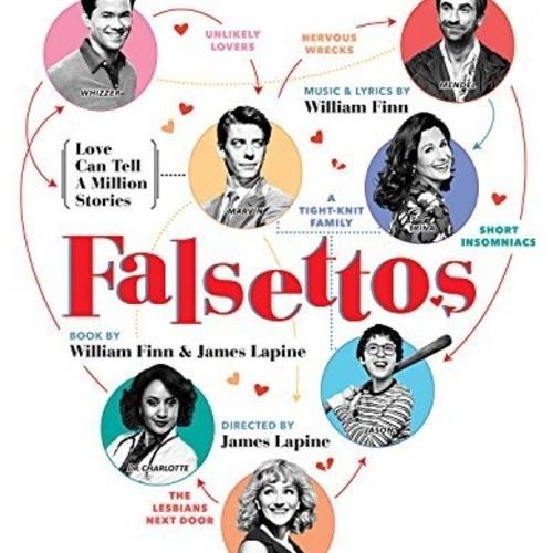 Default falsettos logo