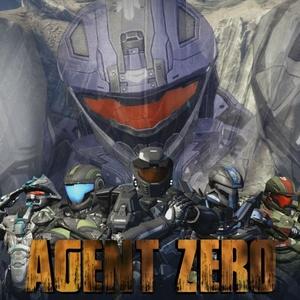 Default agent zero poster 1