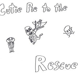 Default 1 title card for cutie pie to the rescue