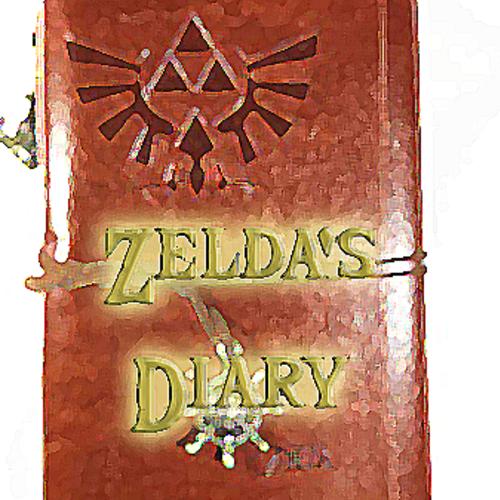 Default zelda s diary