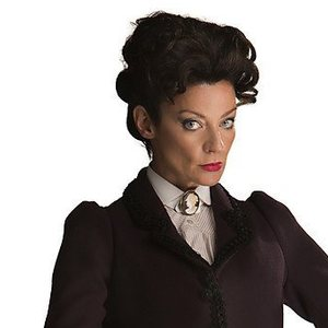 Default doctor who  who is missy