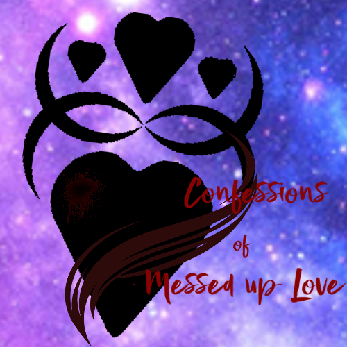 Default confessions of messed up love 1