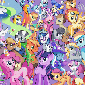 Default my little pony friendship is magic 2617 1920x1200