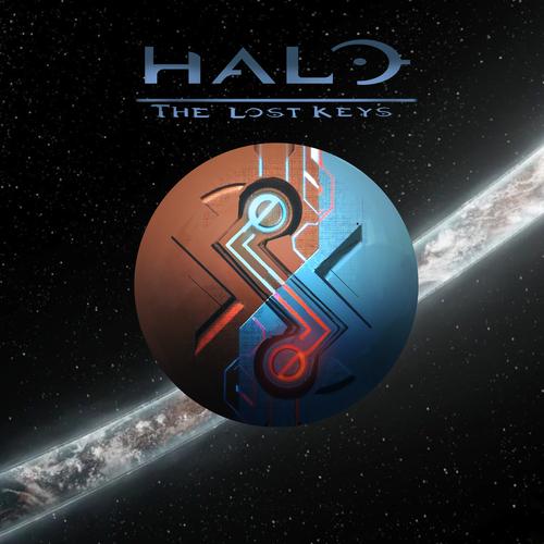 Default the lost keys logo 6  1