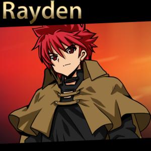 Default rayden