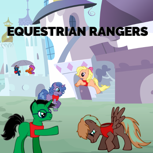Default equestrianrangers