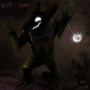 Default no 097 hypno by pokemonfromhell d3i16e3