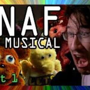 Default fnaf the musical
