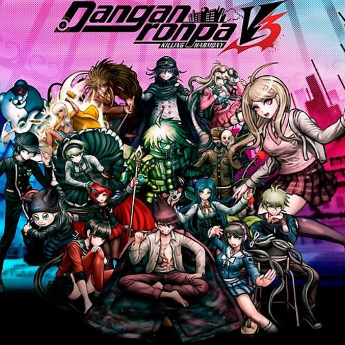 Danganronpa V3 Killing Harmony Fandubbing Group Casting Call Club No one deserves to go through that. casting call club