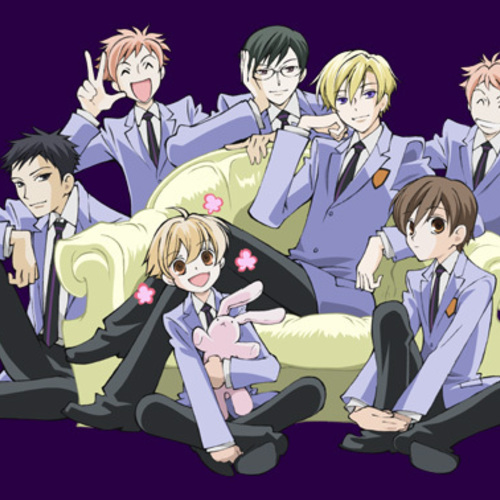 Default club i d by ouran hshc directory