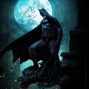 Default batman solitude by garang76 d2zs9dp