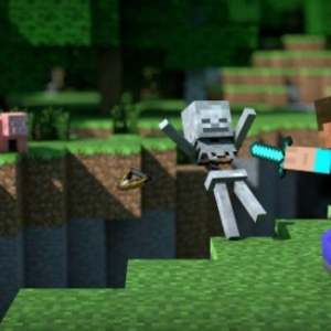 Default minecraft video game movie 570x294