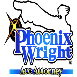 Default phoenix wright ace attorney logo 500x500