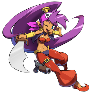 Default shantae key art b
